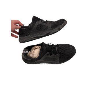 NWOB Men's Steel Toe Work Sneakers 47